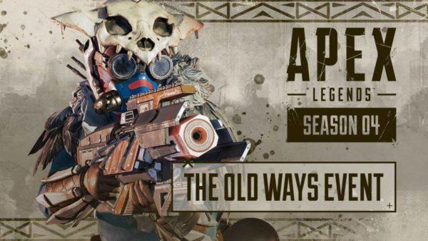Apex Legends Quêtes Légendaires Bloodhound