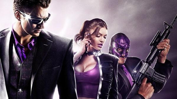 Saints Row The Third Remastered sortira le 22 mai