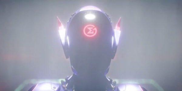 GameWard présente sa mascotte 3D : Gwardian
