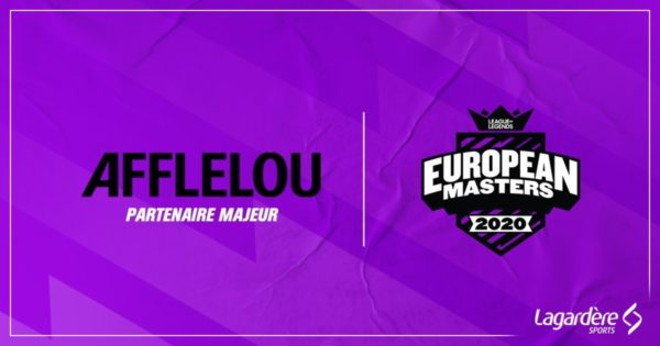European Masters Spring 2020 x Afflelou