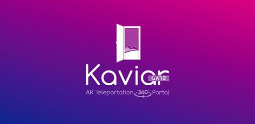 KaviAR Gate : Téléportez-vous à l'autre bout de la planète grâce à la Réalité Augmentée