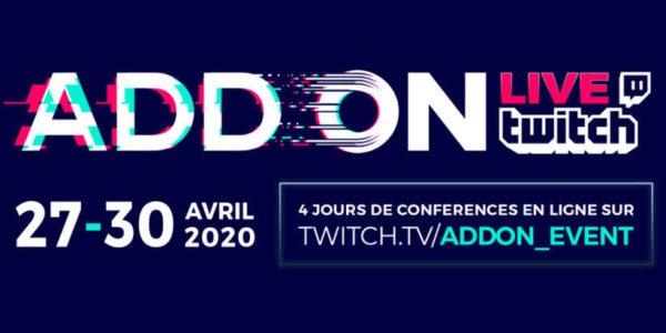 ADDON LIVE 2020