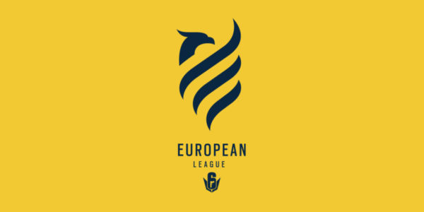 Ubisoft Rainbow Six Siege European League