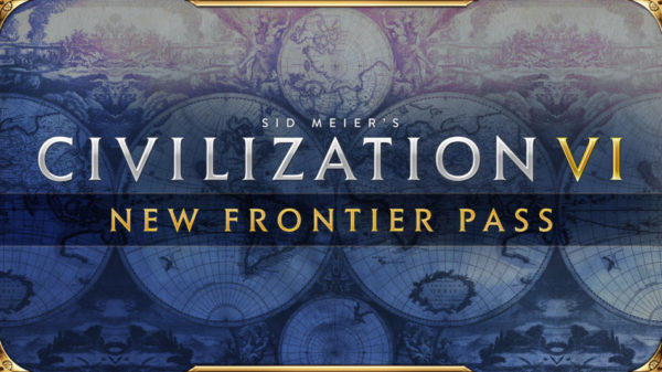 Sid Meier's Civilization VI – Le Pass New Frontier