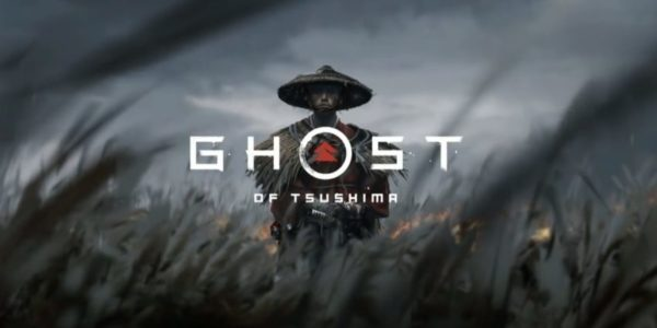 Ghost of Tsushima RTK
