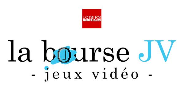 La Bourse Jeux Vidéo Loisirs Numériques