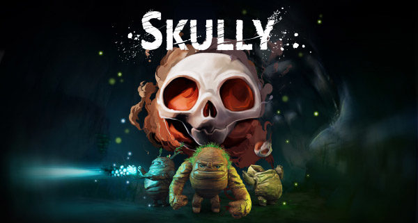 Modus Games skully