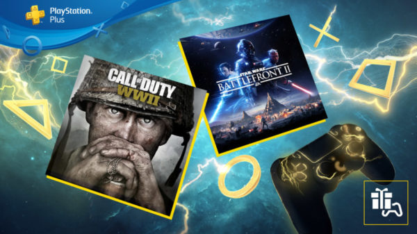 PlayStation Plus PS Plus - Juin 2020
