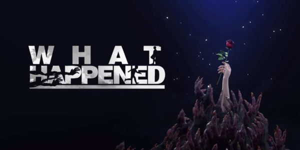 What Happened est disponible sur Steam