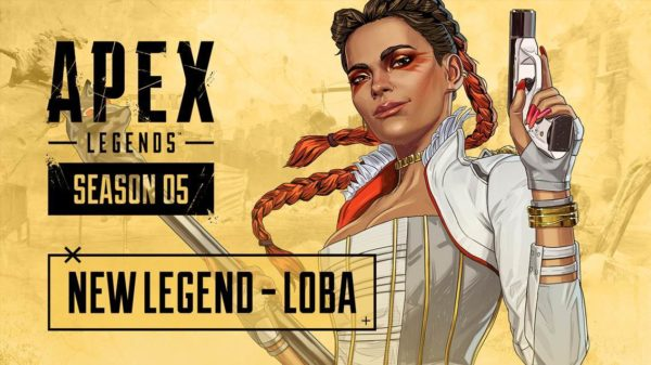 Apex Legends Saison 5 - Loba