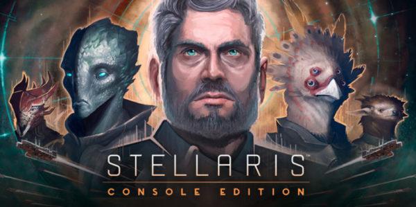 Stellaris: Console Edition