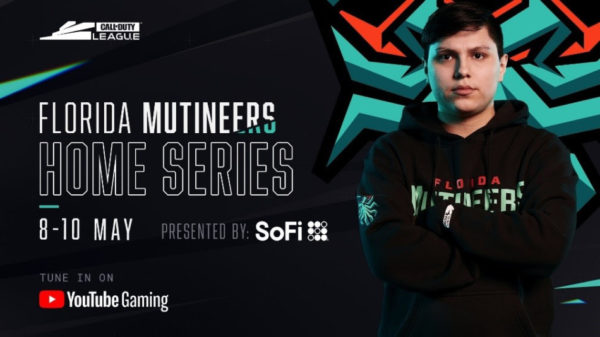 Call of Duty League Florida Home Series