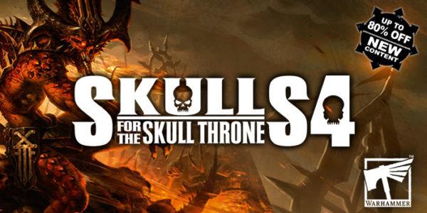 Skulls for the Skull Throne 2020