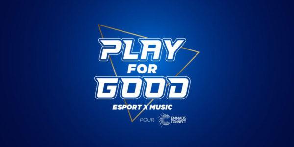 PlayForGood