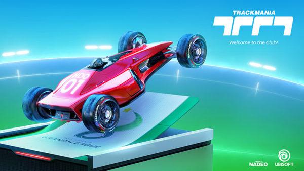 Trackmania 2020 RTK