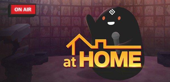 Black Desert Online - Heidel Ball : à la maison