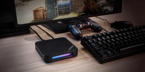 AVerMedia Live Gamer BOLT
