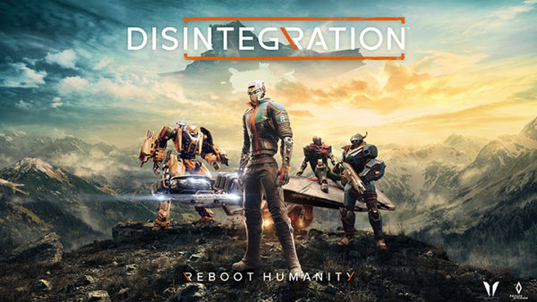 Disintegration rtk