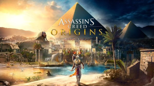 Assassin's Creed Origins 2020 RTK