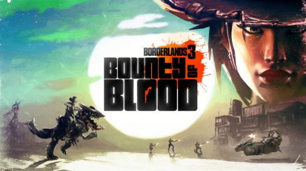 Borderlands 3 - Une prime sanglante