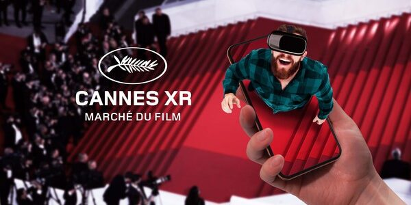 Cannes XR Virtual