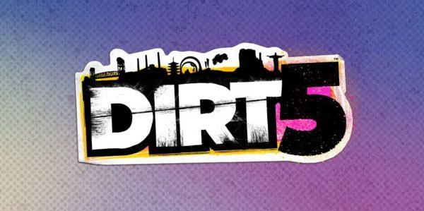 DIRT 5 est disponible sur PlayStation 5