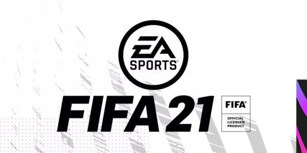 FIFA 21 - RTK