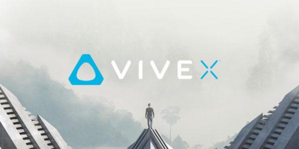 HTC Vive – Vive X franchit un nouveau seuil