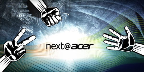 Next@Acer 2020 Next At Acer 2020