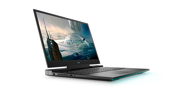 PC portable Dell G7 - DELL série G