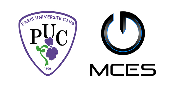 Paris Université Club x MCES