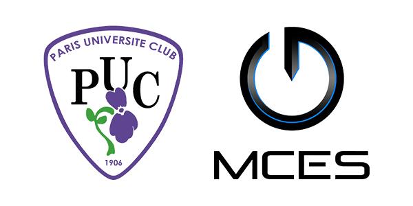 Paris Université Club x MCES