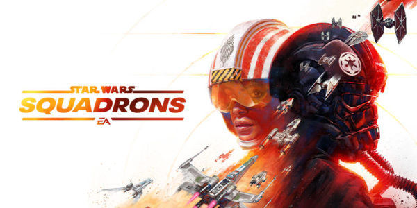 Star Wars: Squadrons Star Wars Squadrons Star Wars : Squadrons