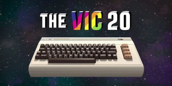 THEVIC20 fera son grand retour dès le 23 octobre