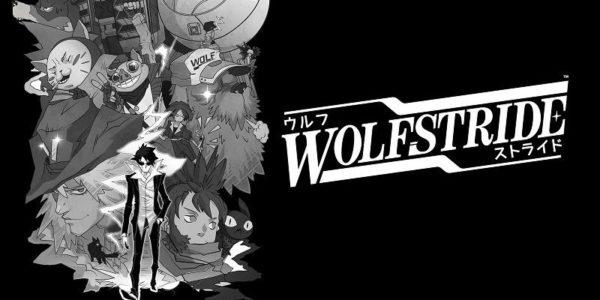 Wolfstride Raw Fury