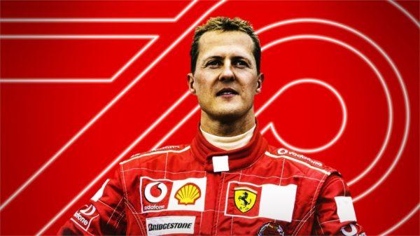 F1 2020 – Découvrez la Deluxe Schumacher Edition