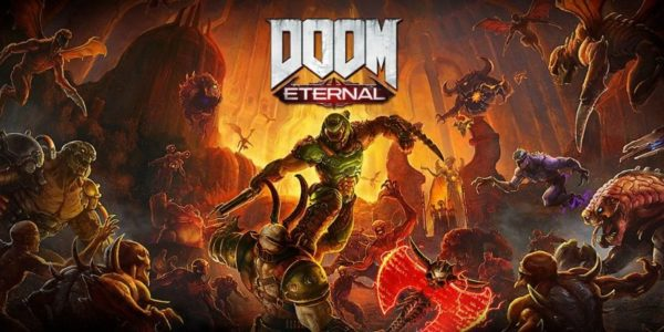 DOOM Eternal RTK