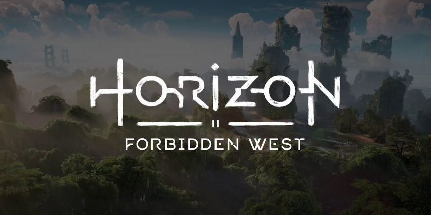Horizon : Forbidden West