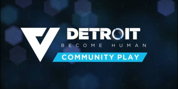 Detroit: Community Play