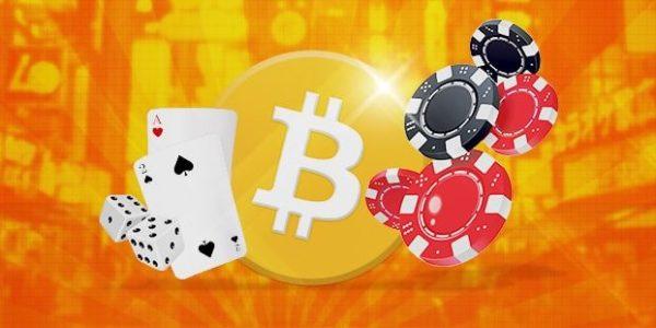 Jeux en ligne - casinos Bitcoin