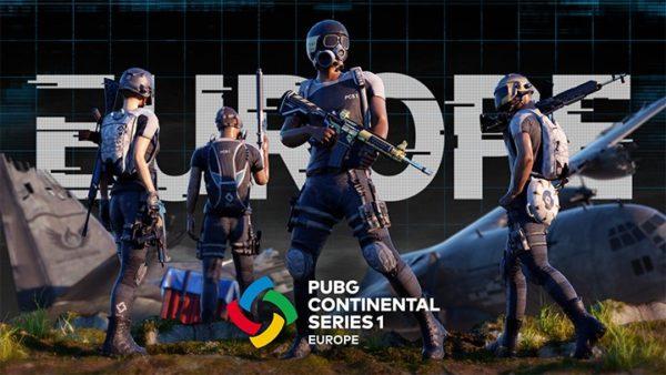 PCS1 Europe – Les 16 meilleurs joueurs d'Europe s'affrontent lors des Grand Finals