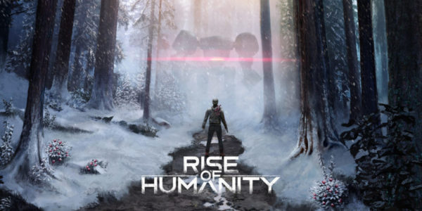 Rise of Humanity