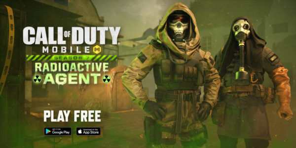 Call of Duty : Mobile Call of Duty: Mobile - Saison 7