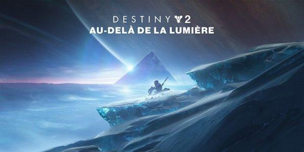 Destiny 2 : Au-delà de la Lumière