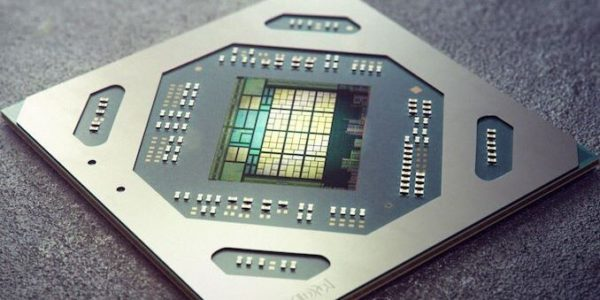 AMD Radeon Pro 5600M Mobile