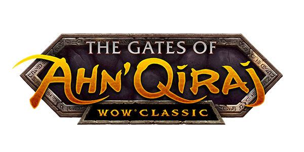 Ahn'Qiraj WoW Classic