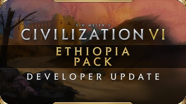 Civilization VI – Pass New Frontier – Pack Ethiopie
