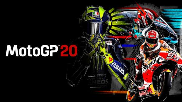 MotoGP 20 RTK 2020 LOGO