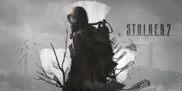 S.T.A.L.K.E.R. 2 STALKER 2