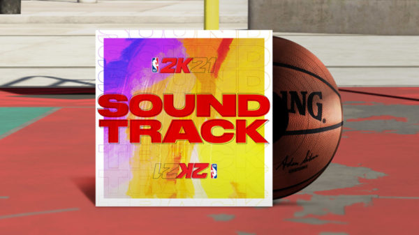 NBA 2K21 SOUNDTRACK